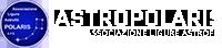 Associazione Ligure Astrofili Logo